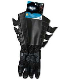 Rubies Costumes Kids Batman Gauntlets (Dark Knight Trilogy)