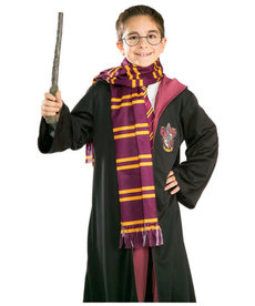 Rubies Costumes Harry Potter Scarf