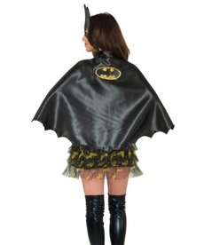 Rubies Costumes Adult Batgirl Cape