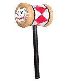 Rubies Costumes Harley Quinn Mallet (Suicide Squad)