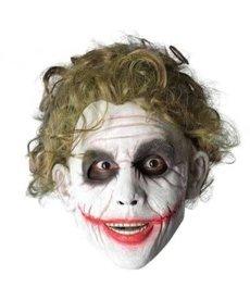 Rubies Costumes Adult The Joker Wig (Dark Knight)