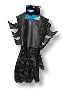 Rubies Costumes Batman Gauntlets: Adult Size