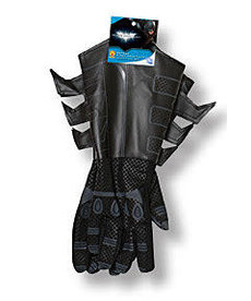 Rubies Costumes Adult Batman Gauntlets (Dark Knight Trilogy)