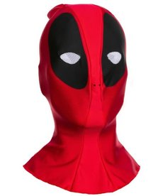 Rubies Costumes Adult Deadpool Mask
