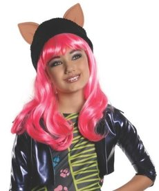 Rubies Costumes Monster High: Kids Girl's Howleen Wolf Wig