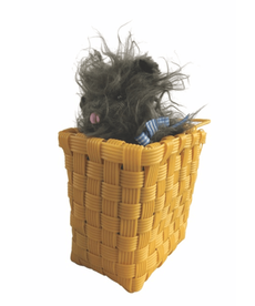 Rubies Costumes Toto In The Basket