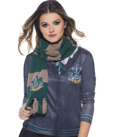 Rubies Costumes Deluxe Harry Potter Scarf: Slytherin