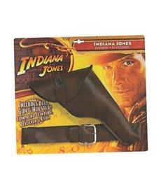 Rubies Costumes Indiana Jones Belt & Holster