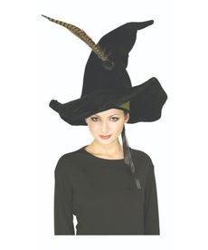 Rubies Costumes Mcgonagall's Hat with Feather