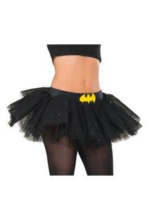 Rubies Costumes Batgirl Tutu: Adult Size