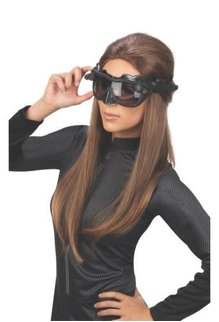 Rubies Costumes Women's Catwoman Kit