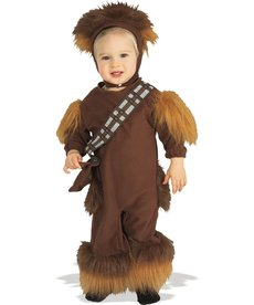 Rubies Costumes Toddler Chewbacca Costume