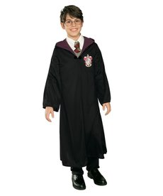 Rubies Costumes Kids Harry Potter Robe