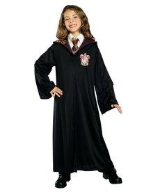 Rubies Costumes Kids Hermione Granger Gryffindor Robe