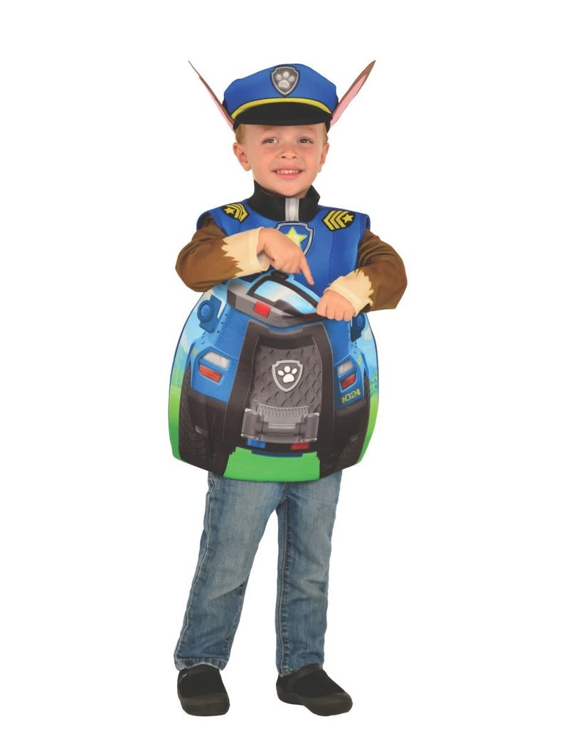 Rubies Costumes Candy Catcher Kids Paw Patrol Chase Costume