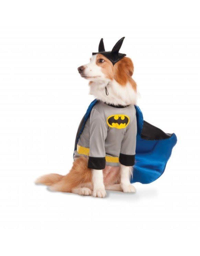 Rubies Costumes Big Dog: Batman Pet Costume
