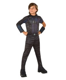 Rubies Costumes Boy's Hawkeye Civil War Costume