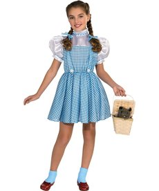 Rubies Costumes Child's Dorothy Costume