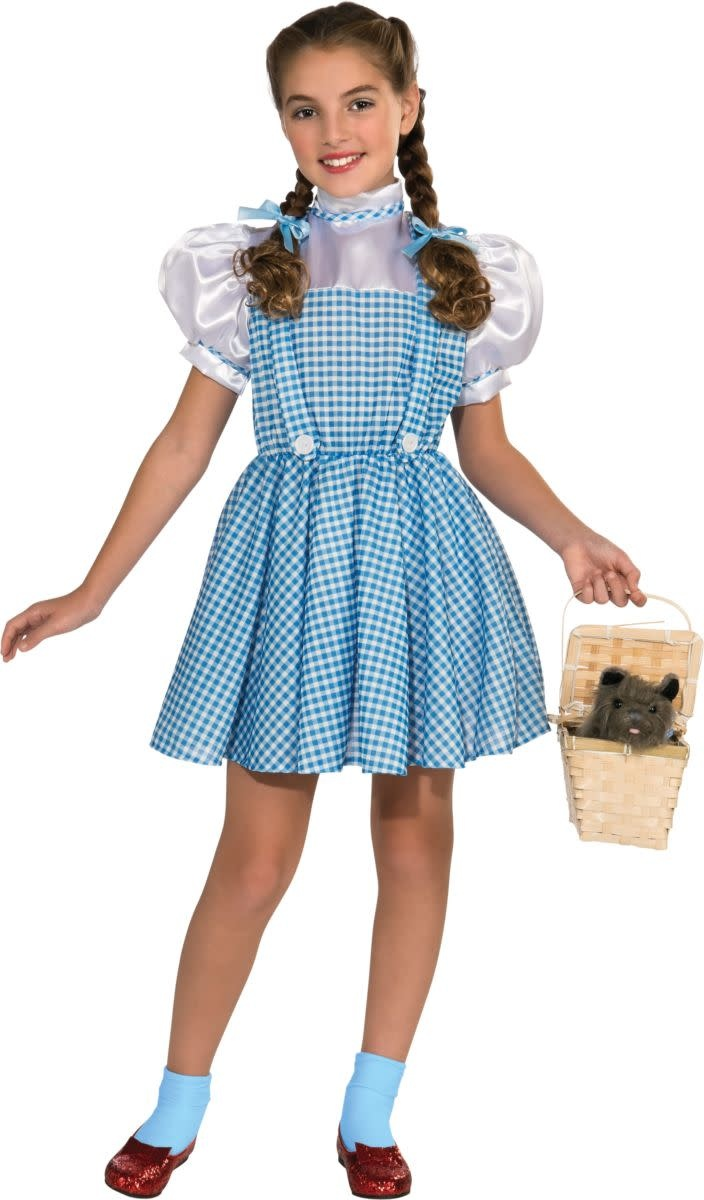 Rubie/'s Official The Wizard of Oz The Tin Man Medium Child Costume