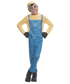 Rubies Costumes Kids Minion Bob Costume