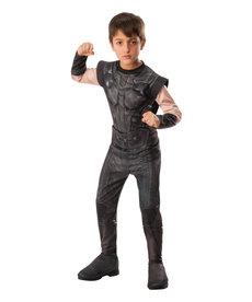 Rubies Costumes Boy's Thor Avengers: Infinity War Costume