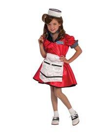 Rubies Costumes Kids Diner Girl Costume