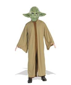 Rubies Costumes Kids Yoda Costume