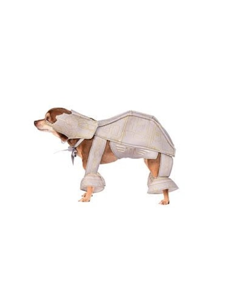 Rubies Costumes AT-AT Imperial Walker: Pet Costume