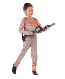Rubies Costumes Kids Ghostbusters Jumpsuit Costume