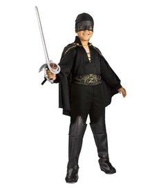 Rubies Costumes Boy's Classic Zorro Costume