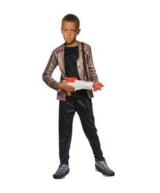 Rubies Costumes Kids Deluxe Finn Costume For Boys