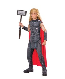 Rubies Costumes Boy's Thor Costume (Thor: Ragnarok)