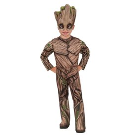 2 Deluxe Star-Lord Child Costume 630780 Guardians of the Galaxy Vol