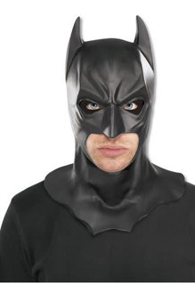 Rubies Costumes Adult Batman Full Mask