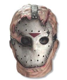 Rubies Costumes Jason Voorhees Mask