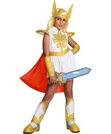 Rubies Costumes Kids She-Ra Costume