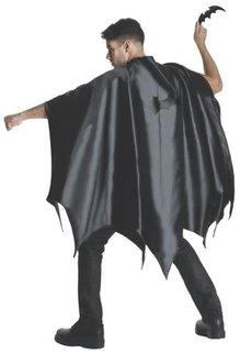 Rubies Costumes Batman Adult Cape One Size