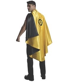 Rubies Costumes Adult Deluxe Robin Cape