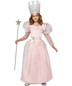 Rubies Costumes Kids Glinda The Good Witch Costume