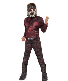 Rubies Costumes Boy's Deluxe Star-Lord Costume