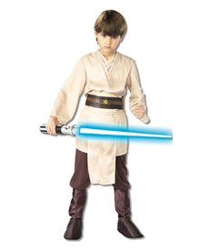 Rubies Costumes Kids Jedi Knight Costume For Boys