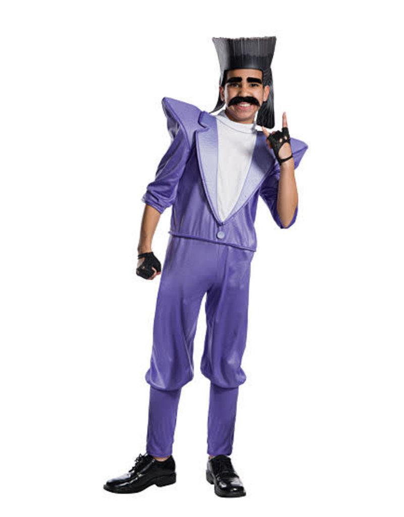 Rubies Costumes Kid's Balthazar Bratt Costume