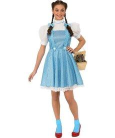 Rubies Costumes Teen Dorothy Costume