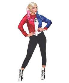 Rubies Costumes Women's Harley Quinn Kit