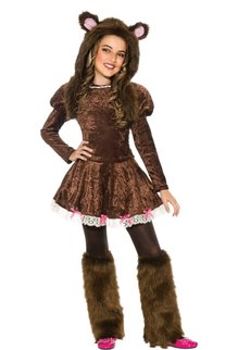 Rubies Costumes Kids Beary Adorable Costume