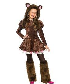Rubies Costumes Kids Beary Adorable Costume