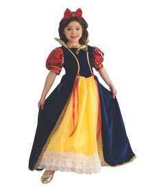 Rubies Costumes Kids Enchanted Princess Costume