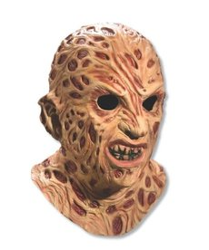 Rubies Costumes Deluxe Freddy Super Mask