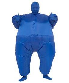 Rubies Costumes Adult Infl8s Jumpsuit Costume