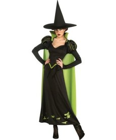 Rubies Costumes Women's Wicked Witch of the West Costume